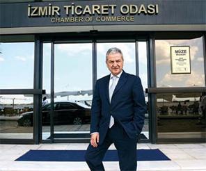 """""""İzmir yeniden zenginleşecek"""""""