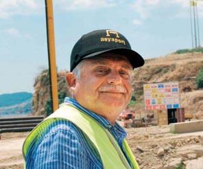 Tekirdağ'a 400 milyon dolarlık liman yatırımı