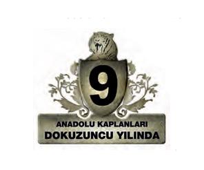 Anadolu'nun devleri ödüllerine kavuştu