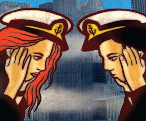Zor dönem kaptanları