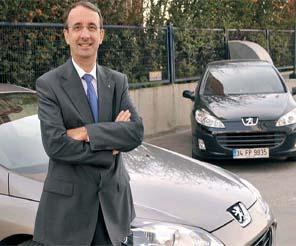 Peugeot temkinli büyümeye geçti