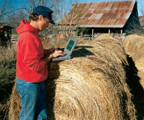 Modern tarıma ilgi artıyor