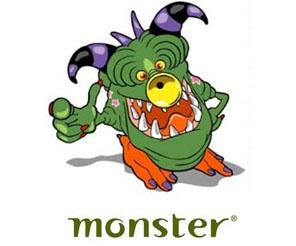 Monster'da değişimi yönetecek