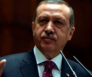 Erdoğan'ın 10 yılı