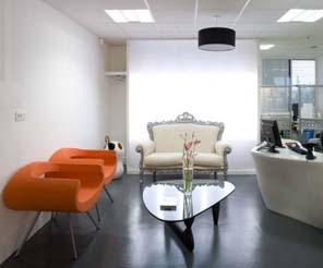 Hızlı kararlar için yaratıcı ofis ortamları