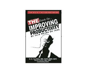 Üretkenliği hileyle ya da adaletle geliştirme kitabı