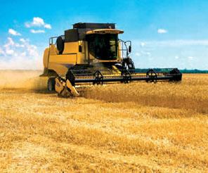Misyonumuz tarım sektörünü desteklemek