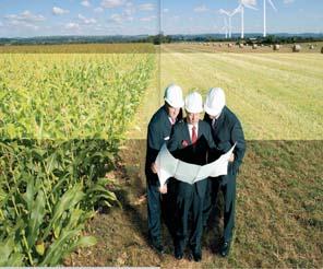 Tarıma 6 farklı girişim