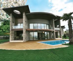 Villa nüfusu 25 bine ulaştı