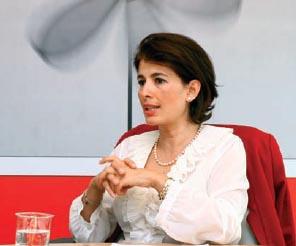 """""""VODAFONE GENÇLER İÇİN CAZİP BİR ŞİRKET"""""""