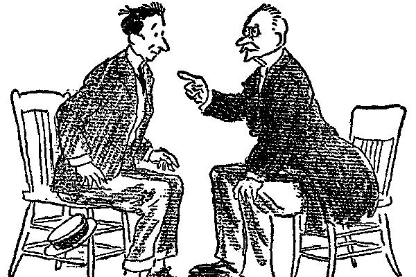Yöneticilere yön veren öğütler