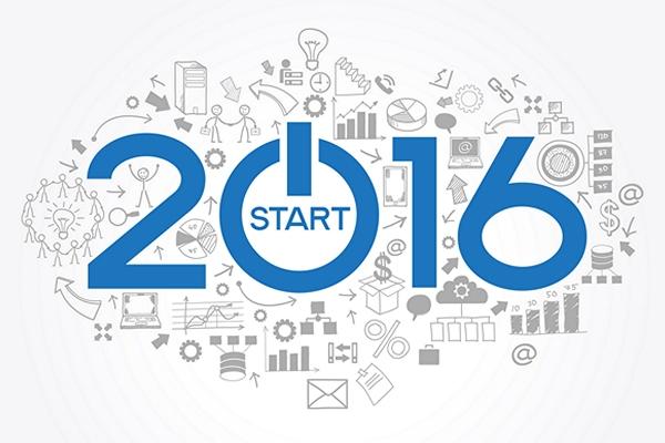 CEO'nun 2016 Ajandasında Ne Var?