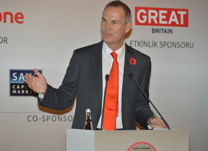 CEO Club'da 2014 hedefleri konuşuldu