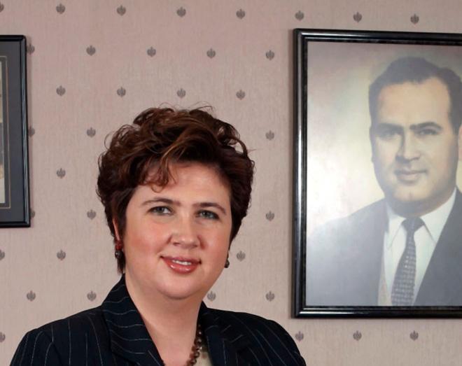 İşte Türkiye'nin en güçlü kadınları!