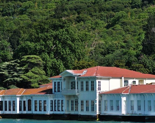 Türkiye'nin en değerli evlerinde kimler oturuyor?