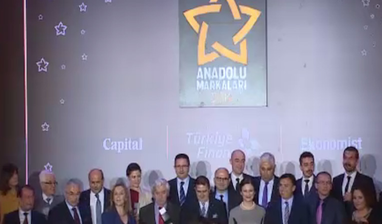 2014'ün Anadolu Markaları açıklandı!