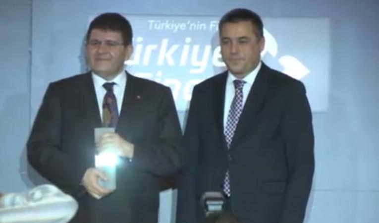 Anadolu Markaları Ödül Töreni 2.kısım