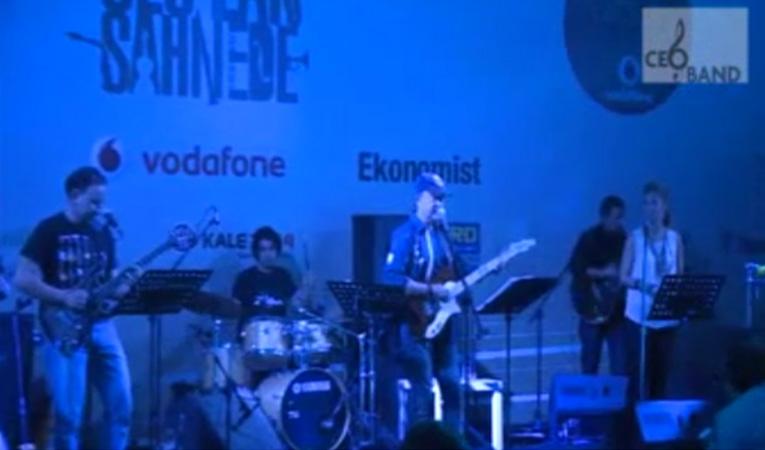 CEO Band