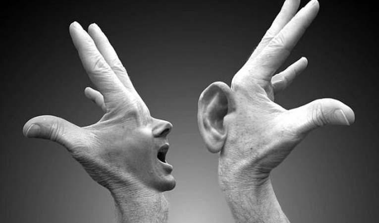 CEO'lara Beden Dili Tavsiyeleri