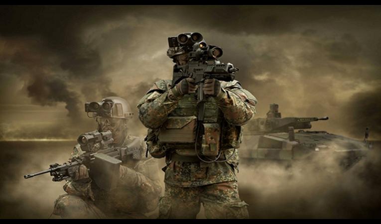 Dünyanın en güçlü 10 ordusu!