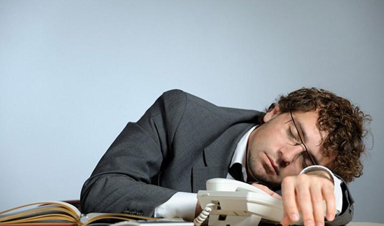 Hangi CEO kaç saat uyuyor?