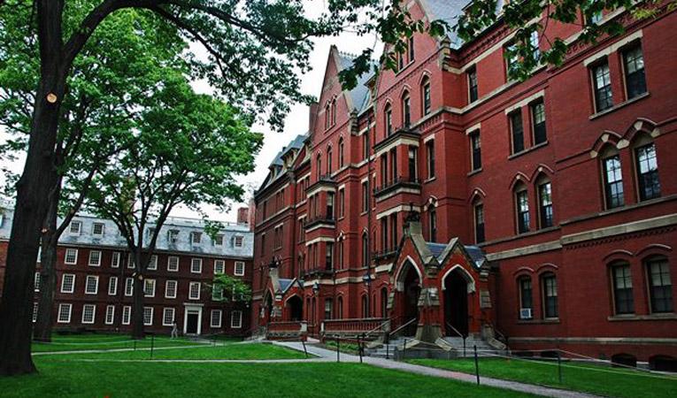 Harvard mezunu ünlüler kim?