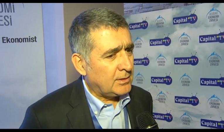 Orhan Turan Capital TV'de!