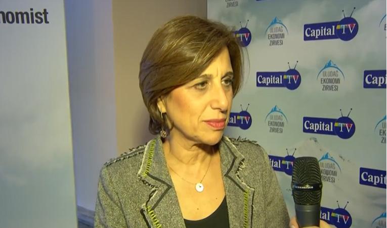 TÜSİAD Başkanı, Capital TV'ye konuştu!