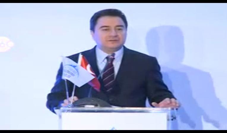 Uludağ Ekonomi Zirvesi – 16 Mart 2012