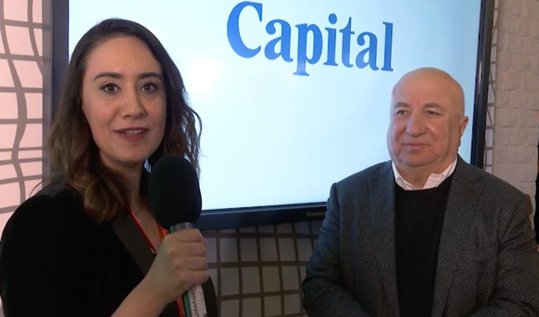 Özel Röportaj - Sani Şener