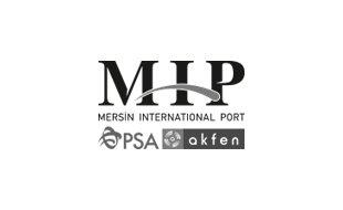 Mersin Uluslararası Liman İşletmeciliği